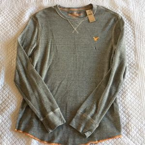 American Eagle thermal new with tags